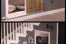 pet homes -creative ideas