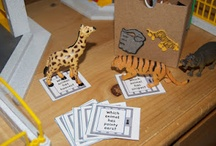 Themes: Zoo Animals