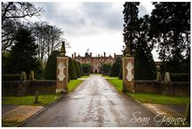 Great Fosters Egham Wedding Photography / A Collection of wedding photographs from Great Fosters in Surrey