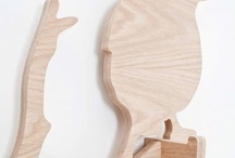 Furniture / by Anne-linn Nyfelt