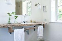 Reformas para el baño