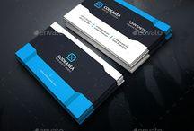 Business card templates