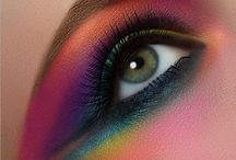 Eyes / Find the latest styles and how-to guides for perfect eye makeup.