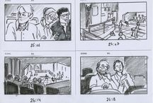 Composition / Storyboard