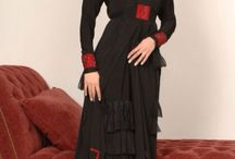 Muslimah fashion / by Umm Omar 🌺
