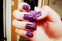 Nail Art / by Candi Jones