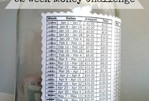 Money saving ideas.