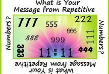 Spiritualitet Message