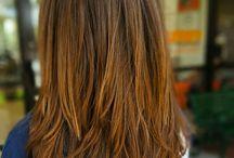 Haareschnitte