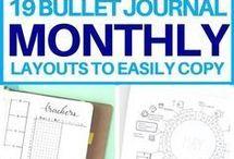 Bible Reading/Journaling