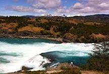 fotografias de aysen / Para contemplar la belleza de la región de Aysén