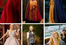 Best once upon a time outfits