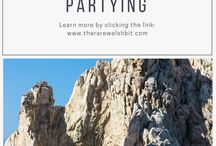 Mexico / Things to do and places to see in Mexico
