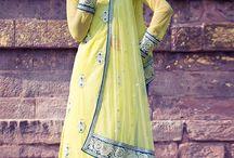 Party Wear Salwar Kameez on Variation / Party Wear Salwar Kameez