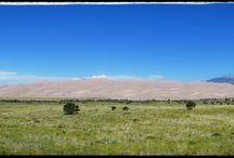 Colorado Staycations - Southern Colorado Road Trip
