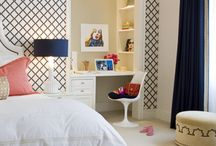 Dream Home: Bedroom / by Taylor Beadle