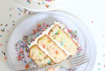 Cakes