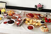 Mâncare la Conac / Mâncăruri tradiționale | Preparate delicioase servite la Conacul Bratescu | Ingrediente naturale | Evenimente speciale | Mese festive | Meniuri traditionale | Conacul Bratescu | Bran | Romania