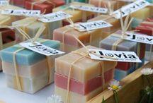 Soap Making, Lotions, & etc....