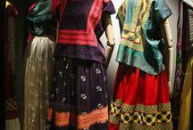 Vestidos Frida kalo