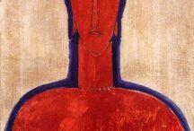 Art - Painters - Amedeo Modigliani