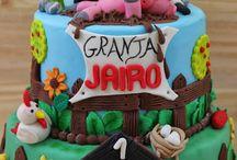 tortas granja
