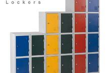 ATLAS Steel lockers / #storage #storageExpert #locker #lockers #storagesolutions
