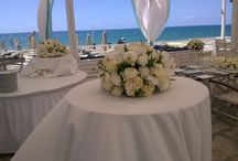 Weddings+christening by flowersandstyle / garlands,wedding bouquets,wedding flower stories