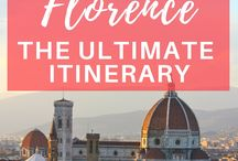 Firenze:our new home