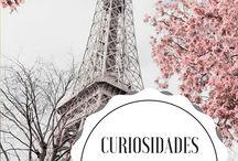 Curiosidades / Coisas que você não sabia sobre seus destinos preferidos!