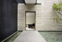 Architecture Entrances