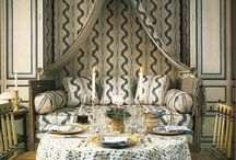 Rad And Trad / Interiors / by c