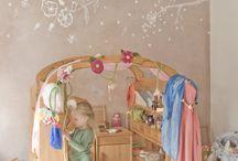 Kinderzimmer Kaufladen