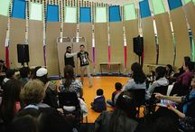 Maguaré presente en la FIlBo 2014 / Maguaré, el portal interactivo y cultural para niños, está presente en la Feria Internacional del Libro de Bogotá ¡Descubre su universo!