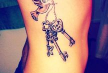 Fete tatuate
