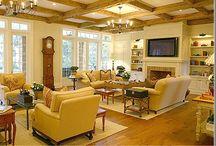 Interior Design / by Emmy Southworth