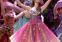 Star Princess (christine daae)