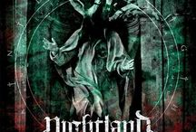 Nightland / Symphonic Death Metal - Italy Artist profile http://www.darklandpromotions.com/nightland.html