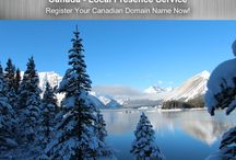 Canadian domains .CA / Canadian internet domain name registration services for .CA Canada business domain names. Register now your Canadian Domain.
