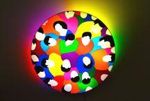 Sericollages (e dintorni) di Marco Lodola / Sericollages (e dintorni) di Marco Lodola Milano, DEODATO ARTE 25 Settembre 2014 - 17 Ottobre 2014 Inaugurazione 24 Set h.18:30 Sarà presente l'artista