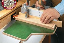 Woodworking Router stuff