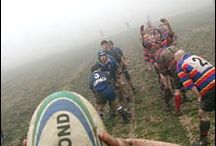 Rugby / by Irene Martinez
