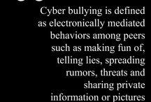 CyberBullying / Education on bullying