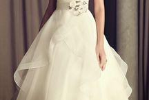 gelinlikler ve düğün