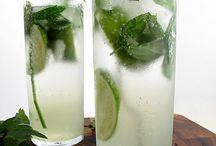 Drink inspiration / Dryck
