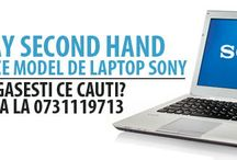 Display Laptop Second Hand / Ai nevoie de un display de laptop second hand? La noi gasesti orice display, indiferent de diagonala, producator sau model.