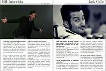 Best Magazine / Articolo