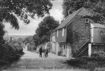 Local Area of Fernhurst