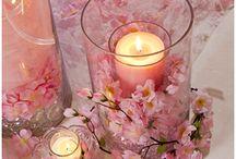 cherry blossom for wedding