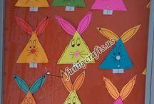 Triangle crafts